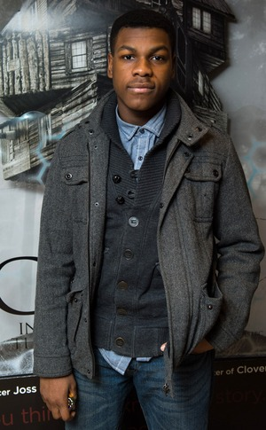 John Boyega, Star Wars