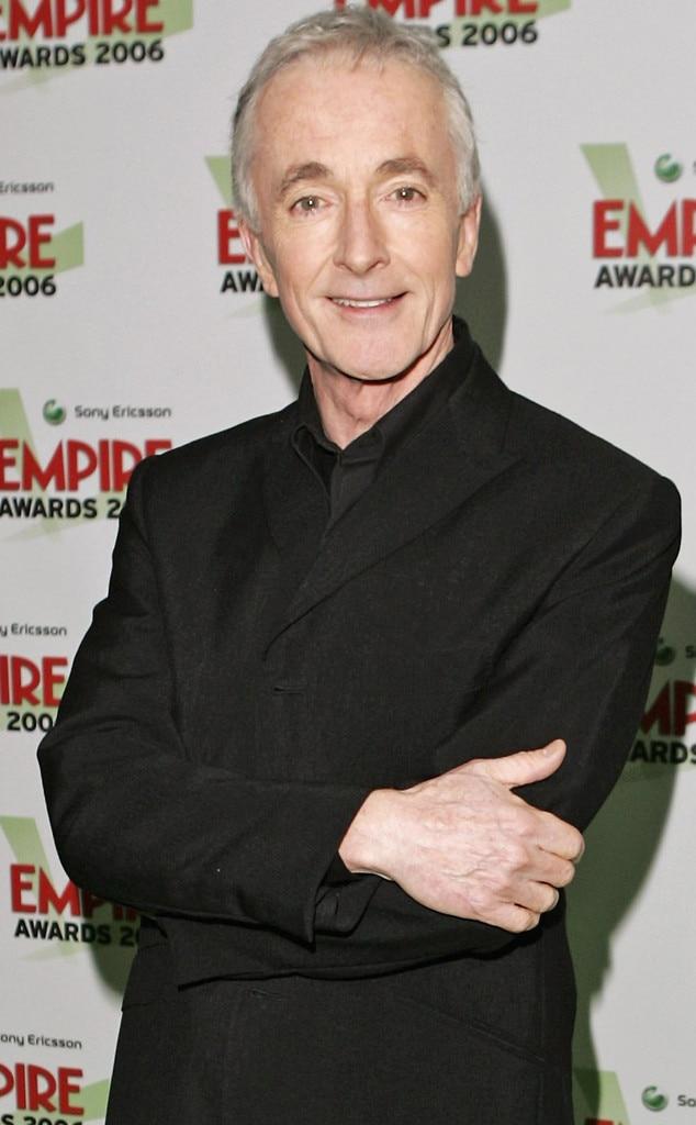 Anthony Daniels, Star Wars