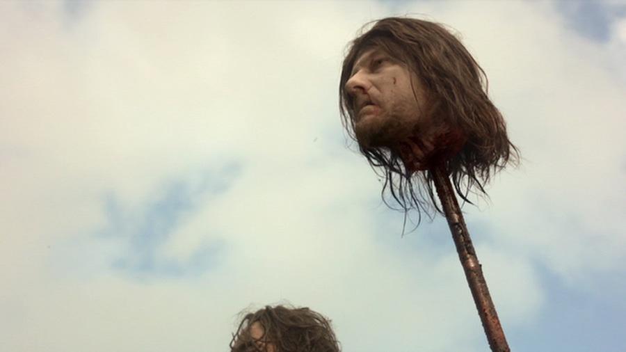 Sean Bean, Eddard Stark, Game of Thrones