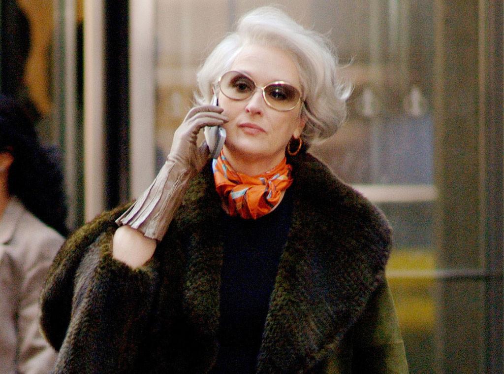 Anne Hathaway Recalls Meryl Streep Being The Ice Queen -6628