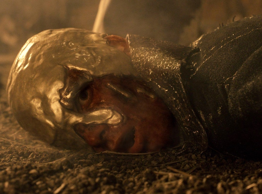 Harry Lloyd, Viserys Targaryen, Game of Thrones