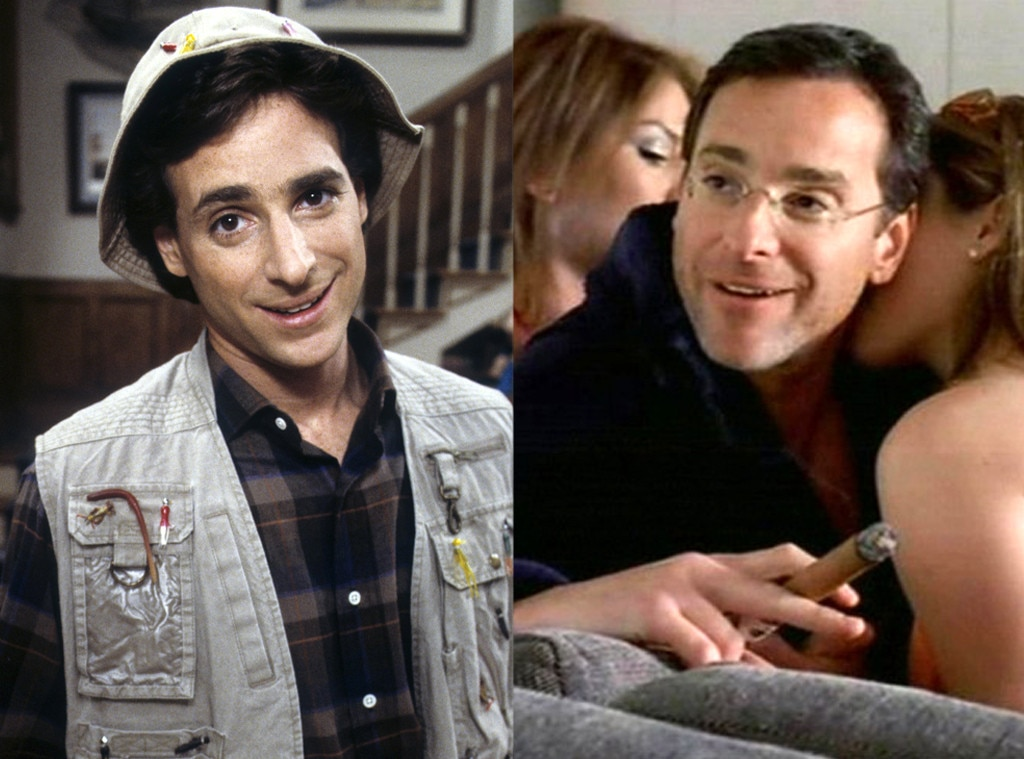 Bob Saget, Full House: Where Are They Now
