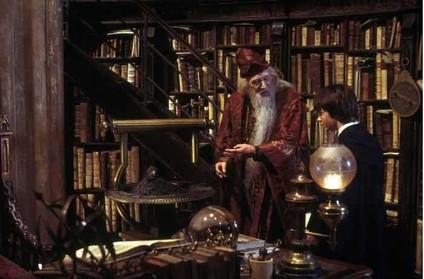 15 hechos que convierten la saga de Harry Potter en algo realmente mágico