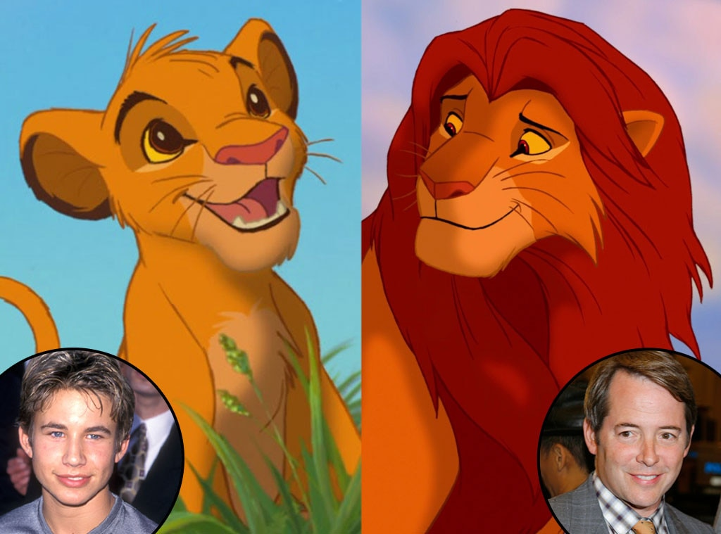 simba the lion king from the faces amp facts behind disney