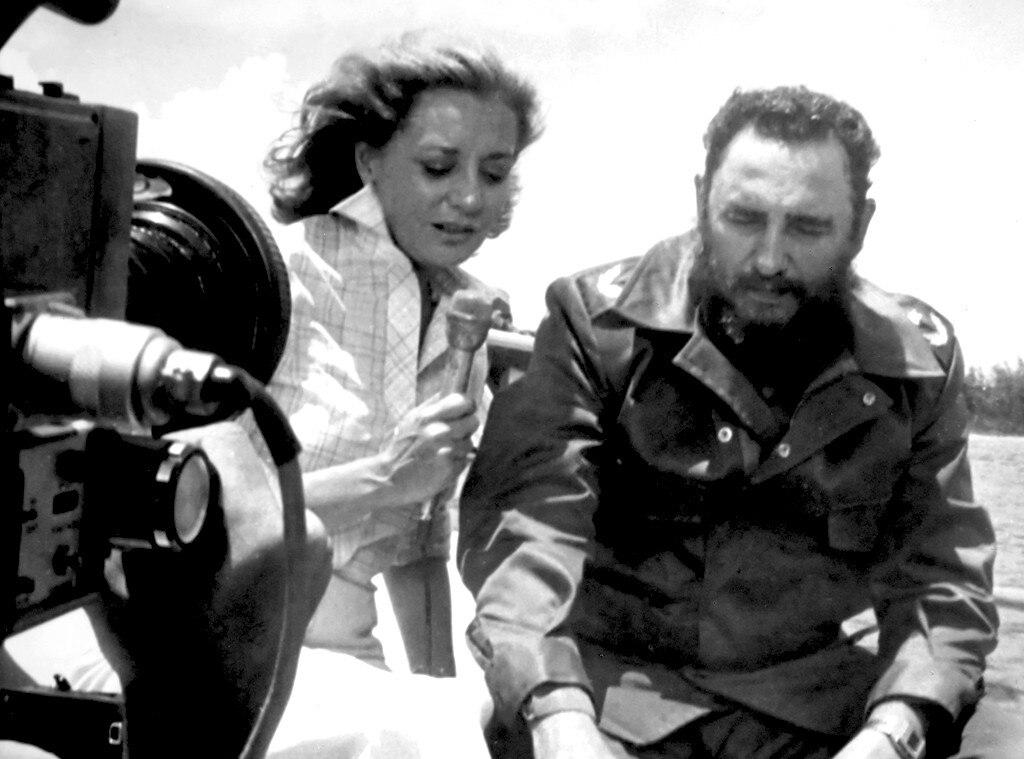 Barbara Walters, Fidel Castro, Barbara Walters: Her Story