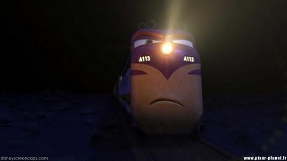 Disney Pixar, Disney, Pixar, A113