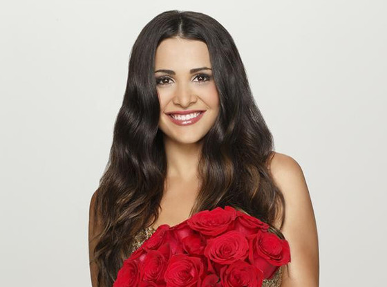Andi Dorfman, The Bachelorette