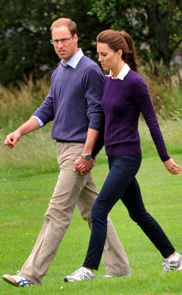 The Duke and Duchess of Cambridge, Prince William, Kate Middleton, Catherine Duchess of Cambridge
