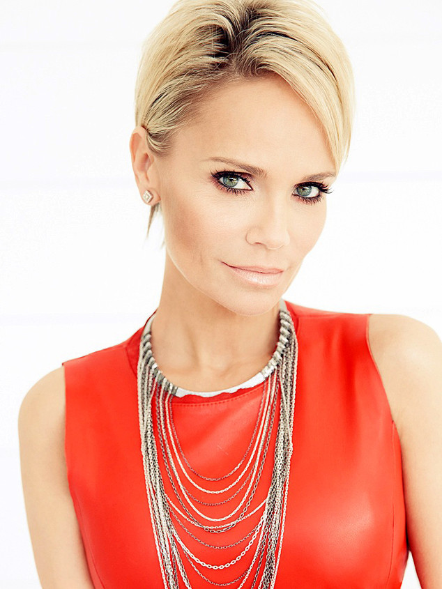 Kristin Chenoweth, Descendants