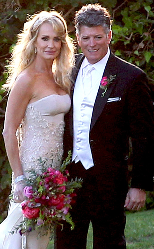 Taylor Armstrong Marries John BluherSee the Beautiful Pics From