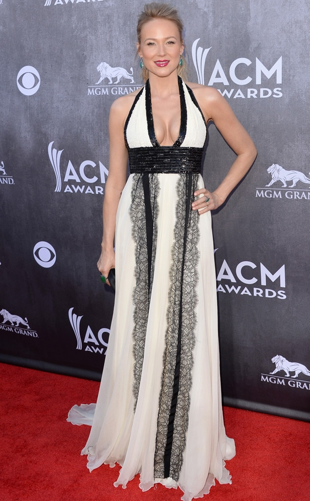 Jewel, ACM Awards 2014