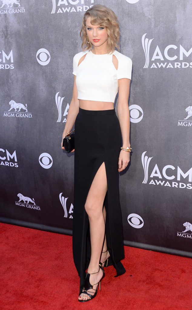 Taylor Swift, ACM Awards 2014