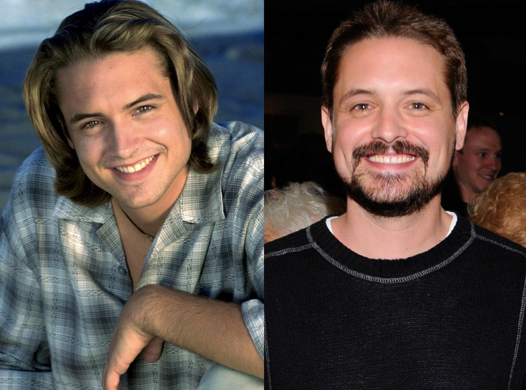 Will Friedle as Eric Matthews -  We would have done unspeakable things to have Eric Matthews as our older brother. Sure, he was a little intellectually challenged at times, but his passion for life was infectious.