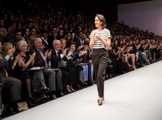 Mexico fashion week