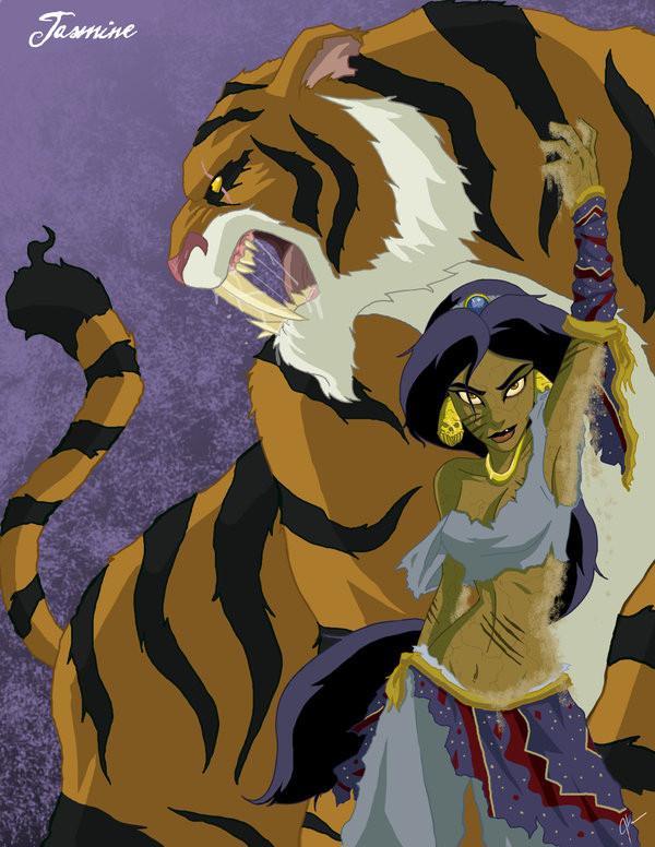 Twisted Disney 2