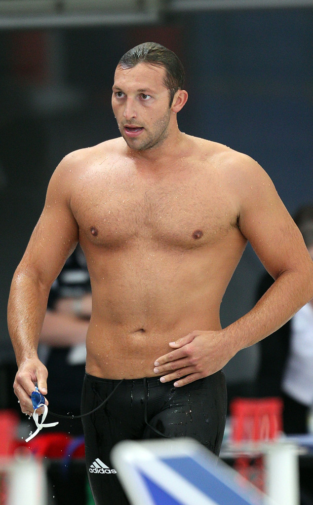Ian Thorpe Comes Out as Gay: Australian Olympic Swimming