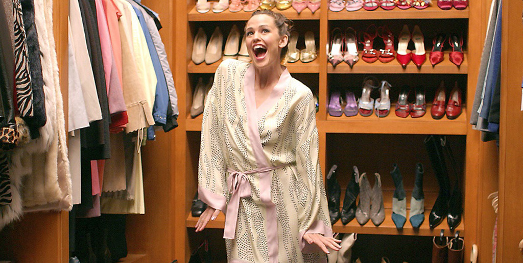 13 Going on 30, Jennifer Garner