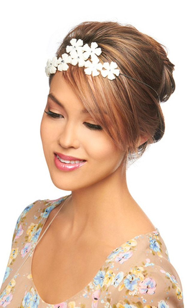 Ornate in Nature Headband, Flower Crowns