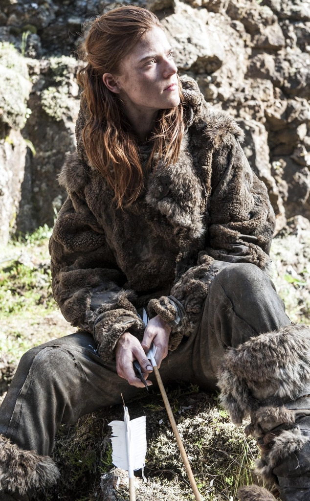 Game of Thrones, Rose Leslie