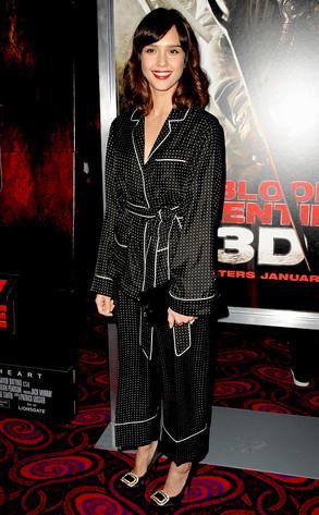 Jessica Alba, Pajamas