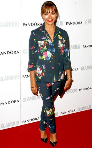 Rashida Jones, Pajamas