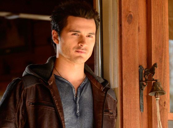 The Vampire Diaries, Michael Malarkey