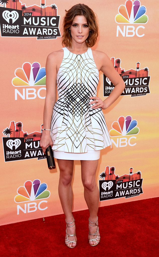 Ashley Greene, iHeartRadio Awards