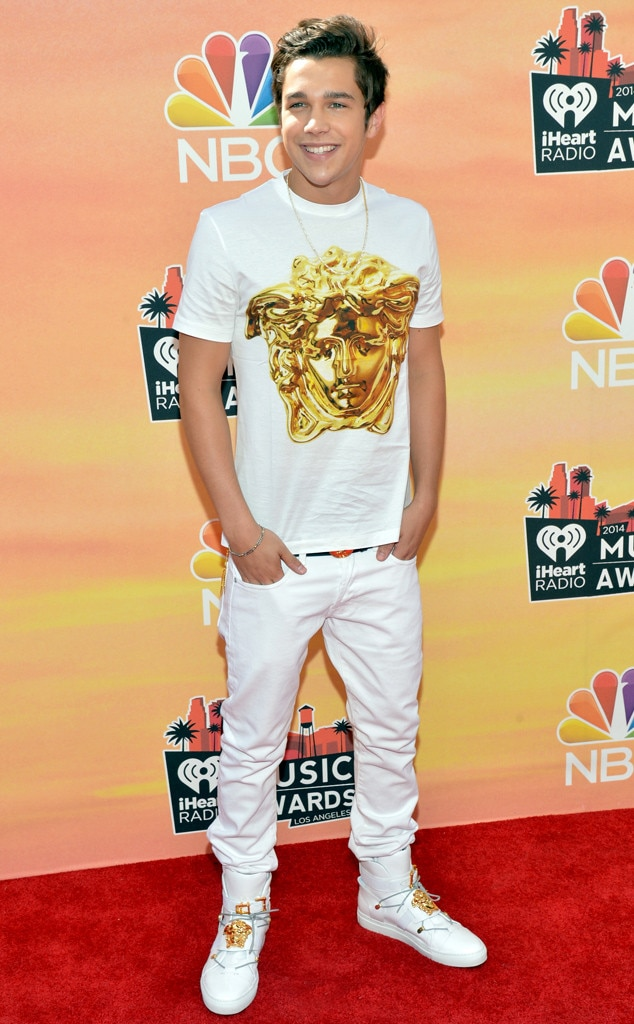 Austin Mahone from Stars Discovered on Social Media | E! News