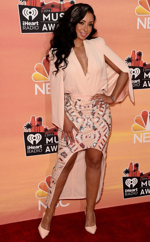 Mya, iHeartRadio Awards