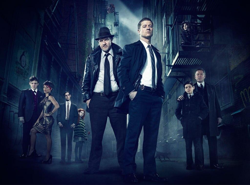Gotham, 2014 Fox New Shows