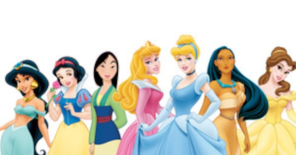 La Classifica Di Tutte Le Principesse Disney E News