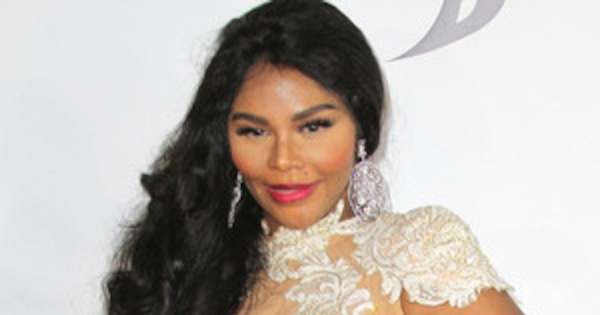Lil Kim Cradles Her Bump At Over The Top Baby Showersee The Pics