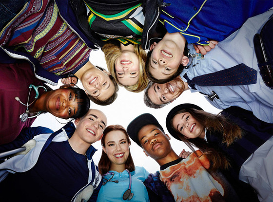 RED BAND SOCIETY, 2014 Fox New Shows