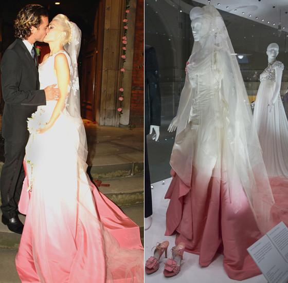 Wedding Dresses: 1775 – 2014