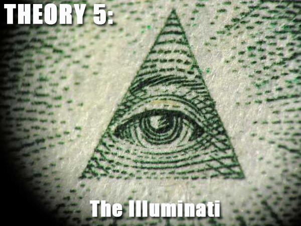 SolangeTheories