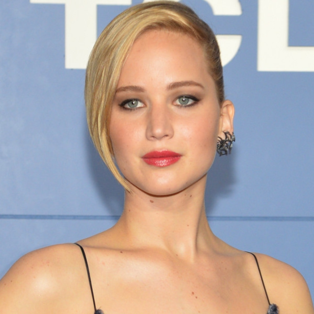 Stop Blaming Jennifer Lawrence for the Nude Photo Scandal