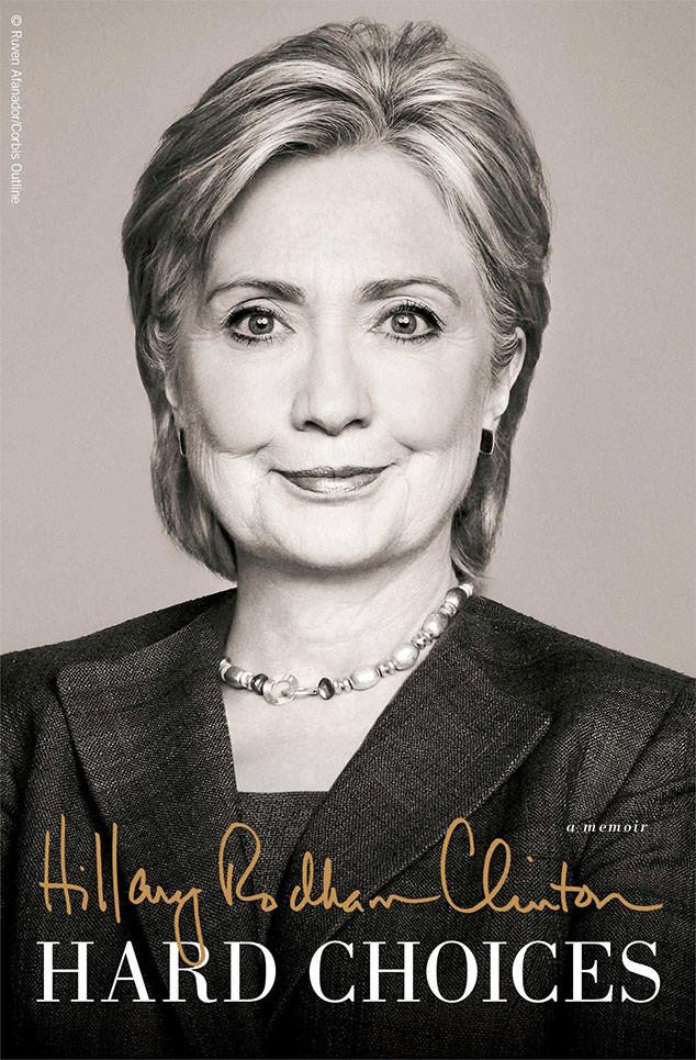 Hillary Clinton, Hard Choices
