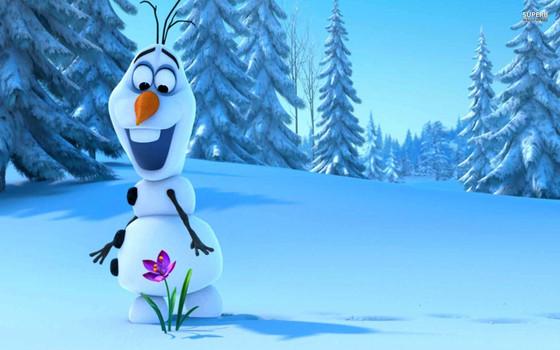 Frozen, Olaf