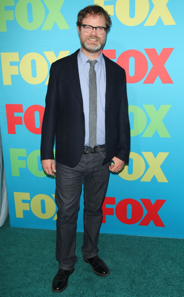 Rainn Wilson, Fox FanFront 2014