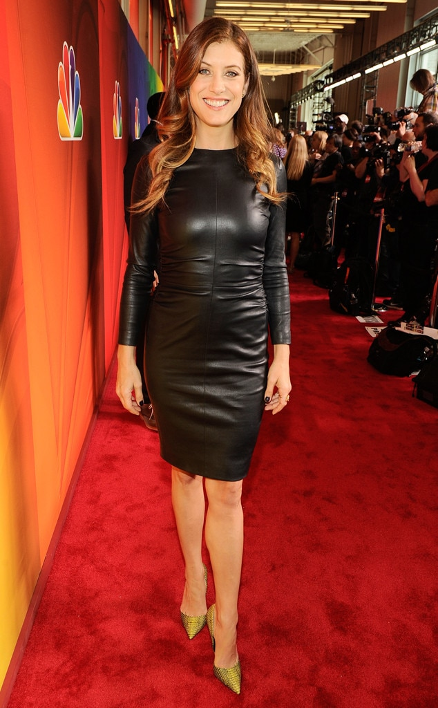 Kate Walsh From Tv Stars At The 2014 Upfronts E News