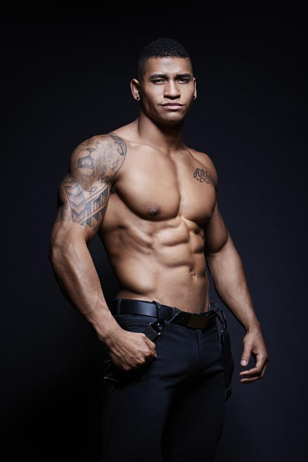Men of the Strip, Nate Estimada