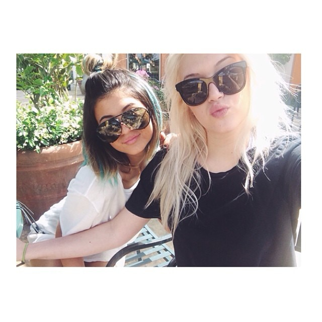 Keeping Up With Kendall and Kylie