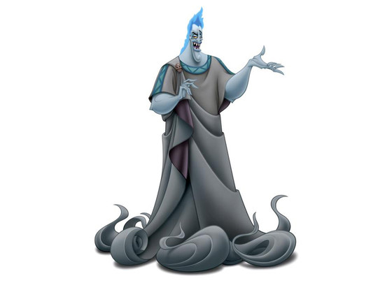 Disney Villains, Hades, Hercules