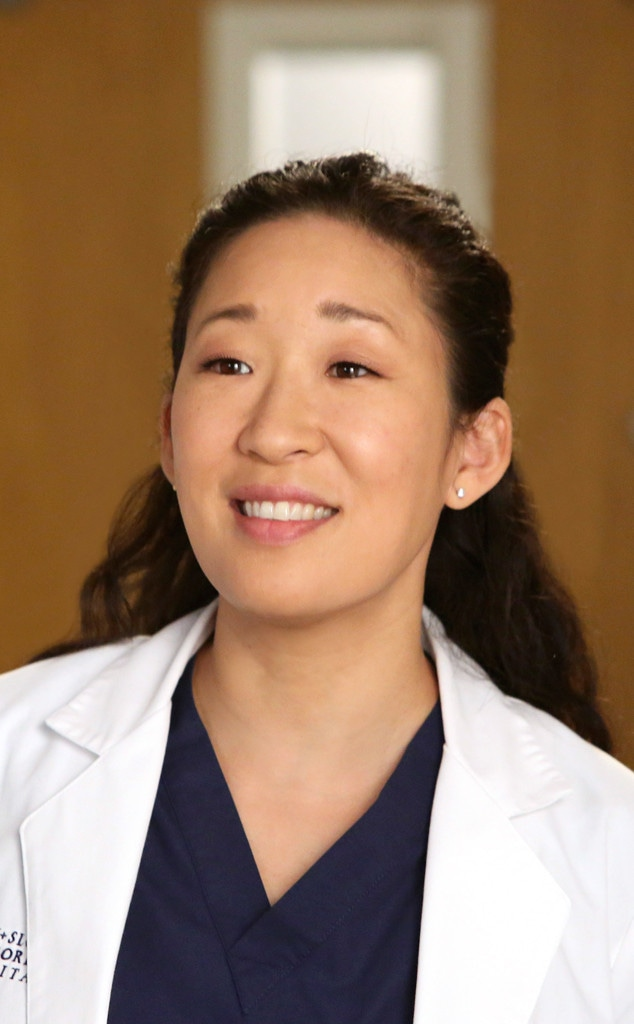 17 Times We Fell In Love With Cristina Yang On Grey S Anatomy E Online