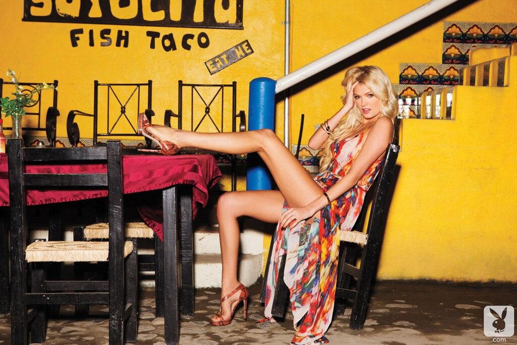 Miss May Kristen Nicole