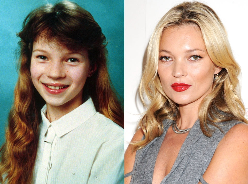 Kate Moss, Geek to Chic