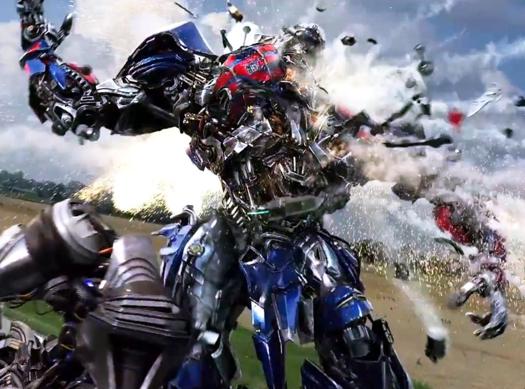 Transformers, Optimus Prime