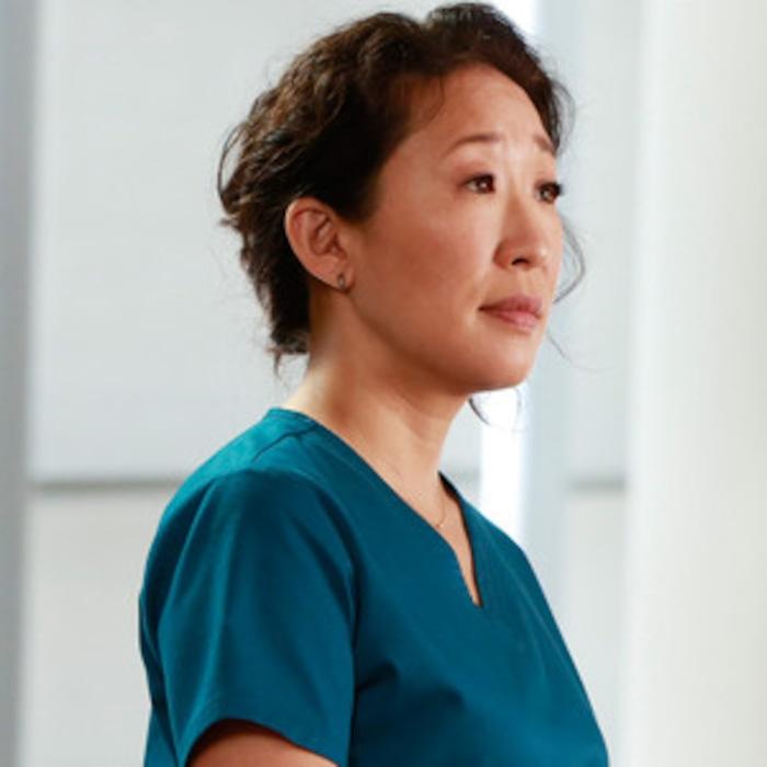 Grey\'s Anatomy Finale: Cristina\'s Perfect Goodbye, A Shocking ...