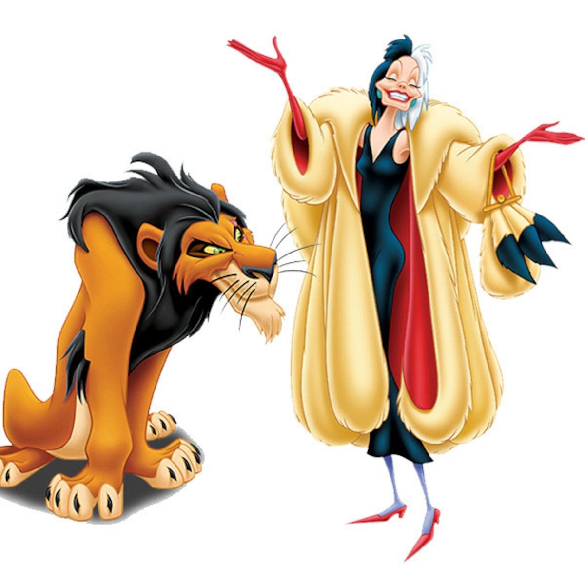Top De Los 34 Peores Y Más Temibles Villanos De Disney Fotos E Online Latino Mx