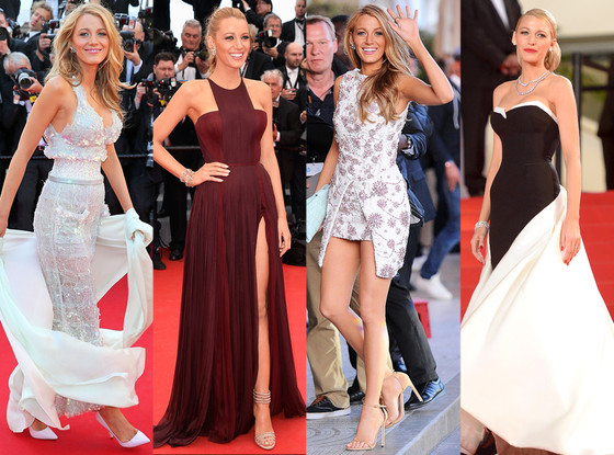 Blake Lively, Cannes
